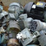 Scrap Metal Dealer in Wigan