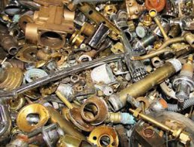 Copper Scrap Dealer in Blackrod