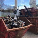 Lead Scrap Dealer in Haigh