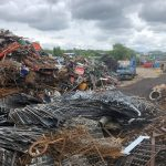 Scrap Collection in Orrell